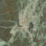 Cristal Green Marble